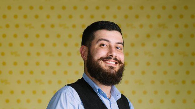 premio strega mixology barman, Gianluca Di Giorgio, Sicilia, Società
