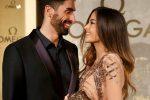 "Magnini-Palmas amore a gonfie vele, l'ex nuotatore annuncia: ""Sposo Giorgia"""