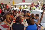 Uncinetto e ricamo, tutto pronto a Palermo per la giornata mondiale della Maglia