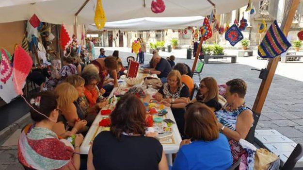giornata mondiale maglia, Palermo, Società