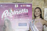 Miss Reginetta d'Italia, 15enne di Siculiana conquista la fascia e vola in finale