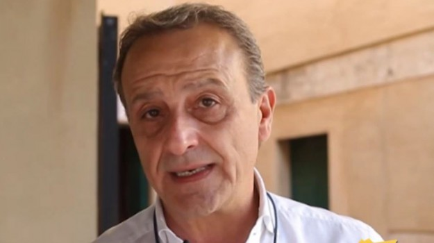 coronavirus, Giacomo Tranchida, Trapani, Politica