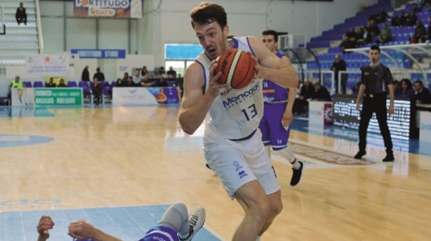 basket fortitudo agrigento, infortunio zilli, Giacomo Zilli, Agrigento, Sport