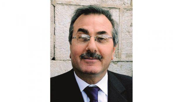 sindaco sutera, Giuseppe Grizzanti, Caltanissetta, Politica