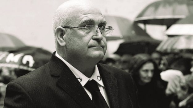 unione maestranze trapani, Giuseppe Lantillo, Trapani, Cultura