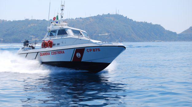 guardia costiera, Mare Sicuro bilancio, Messina, Ragusa, Archivio