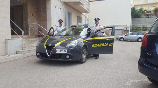 allievi guardia di finanza, concorso guardia di finanza, LAVORO, Sicilia, Economia