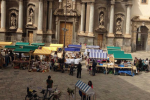 Fiera mercato omaggio all'artigianato siciliano, torna a Palermo Hop Hop Market