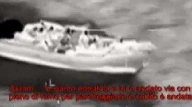 Traffico di uomini, inchiesta a Palermo: catturato latitante in Francia