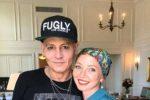 Pallido e dimagrito, Johnny Depp sta male? La foto sul web preoccupa i fan