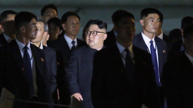 corea usa, vertice singapore, Donald Trump, Kim Jong-un, Sicilia, Mondo