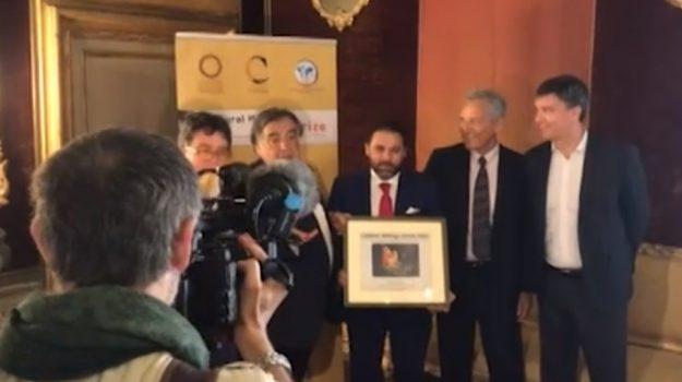 Tutelare il patrimonio culturale, a Palermo cala il sipario sul Cultural Heritage Rescue Prize