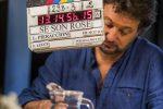 """""""Se son rose"""", la nuova commedia di Leonardo Pieraccioni: porto sul set tutti i miei difetti"""