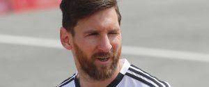 """Barcellona-Real Madrid, Messi: """"Critiche a Zidane? La gente dimentica in fretta"""""""