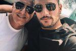 Gabbana stregato dal suo ex parrucchiere: a gonfie vele la storia con Luca Santonastaso