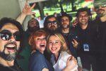 Un evento per celebrare il mondo della radio: Rgs a Milano per Radiocity - Le foto