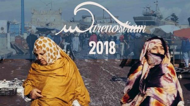 festival marenostrum mediterraneo, Trapani, Cultura