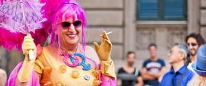 Eventi, mostre, performance e incontri: estate al via all'insegna del Palermo Pride