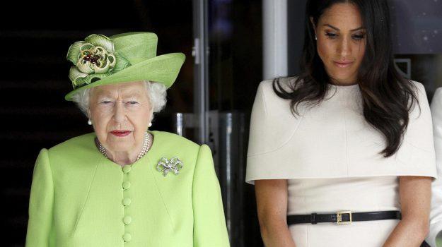 gioielli, royal family, Lady Diana, Meghan Markle, Regina Elisabetta, Sicilia, Mondo