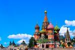 Aspettando il Mondiale, Mosca città aperta