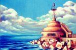 Giardino atelier racconta l'artista messinese Francesco Sposito