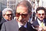 Strage di Passo di Rigano a Palermo, Musumeci ricorda le vittime