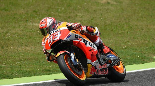 Ducati, Gp Francia, MOTOGP, Marc Marquez, Valentino Rossi, Sicilia, Sport