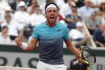 """Roland Garros, miracolo Cecchinato: battuto Djokovic, il palermitano in semifinale: """"Tutto questo è un sogno"""""""