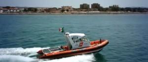 Palermo, multati venditori di ricci: un arresto per aggressione a un militare