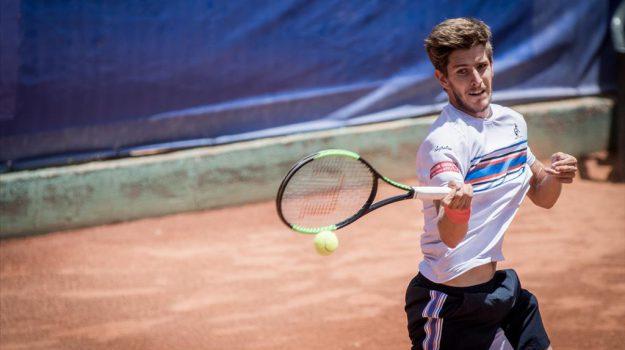 challenger caltanissetta, Matteo Donati, Caltanissetta, Sport