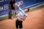 Tennis, al challenger di Caltanissetta esordio ok per Caruso e Donati