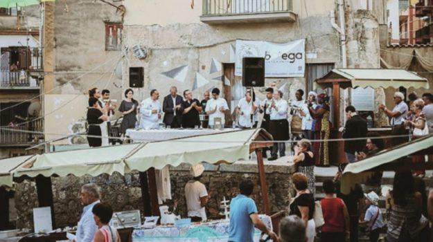 melt fest Licata, Agrigento, Cultura