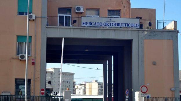 coronavirus, mercati, Palermo, Economia