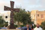 Inaugurato a Lampedusa il Mosaico dell'Umanità, simbolo di fraternità universale