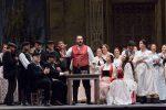 Rapsodia satanica e Cavalleria rusticana, debutto al teatro Massimo per le opere di Mascagni