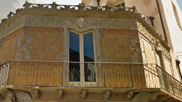 giornata mondiale art nouveau, Sicilia, Cultura