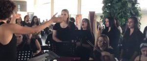 Festa della Musica, giovani talenti si esibiscono all'aeroporto di Catania