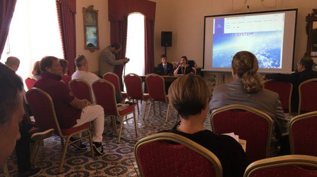 Sanificazione degli ambienti, campagna a Palermo sull'importanza dell'ozono