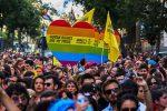 """Giornata dell'orgoglio Lgbt, eventi a Palermo: """"Serve costanza per tutelare i diritti"""""""