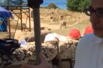 Nuovi scavi a Selinunte, trovate tracce di epoca mesolitica