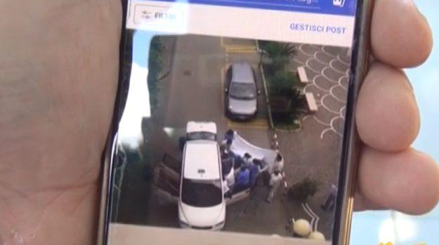 Donna partorisce in auto a Palermo: il racconto del tassista