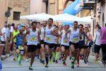 """Podismo a Castelbuono, due palermitani si aggiudicano la gara """"Aspettando il giro"""""""