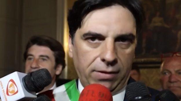 60 milioni comune Catania, catania, fondi Catania, Maurizio Attanasio, Nello Musumeci, Salvo Pogliese, Catania, Politica