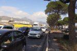 Palermo, caos al ponte Corleone: interventi straordinari e lavori di notte