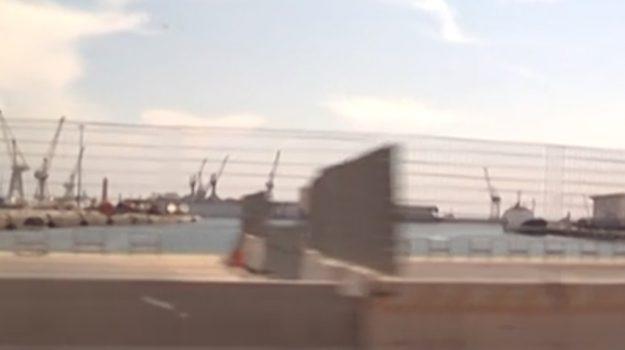 Volto nuovo al porto di Palermo, ripartono i lavori per la stazione marittima
