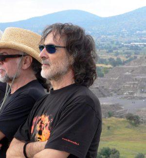 Parte l'Emotional Tattoos Tour della Premiata Forneria Marconi: ad agosto tappa a Piraino