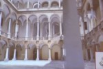 Palermo, Palazzo Reale come non si era mai visto grazie al rilievo in 3D