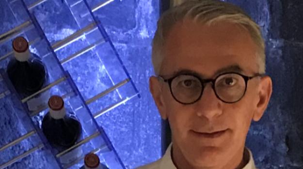 caliri ambasciatore del gusto, Pasquale Caliri, Messina, Società