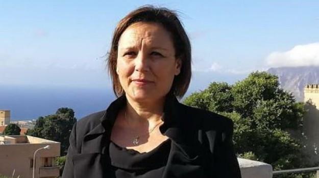 Piera Aiello, Trapani, Politica