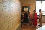 """""""Geografie sentimentali"""", a Taormina una mostra di antichi atlanti e mappe"""